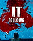It Follows - Special Edition -Limitiertes Mediabook [Blu-ray]