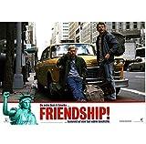 Friendship! - Matthias Schweighöfer - 8 Aushangfotos -