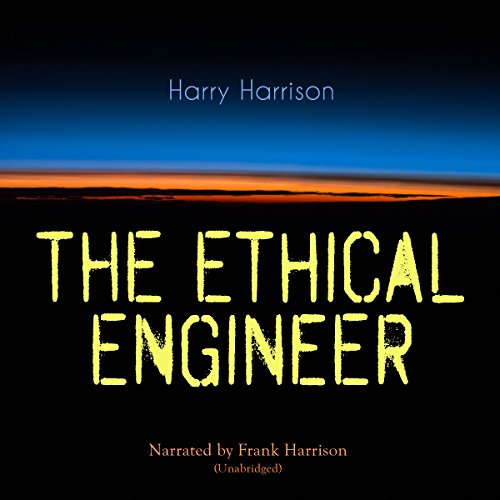 The Ethical Engineer audiobook cover art