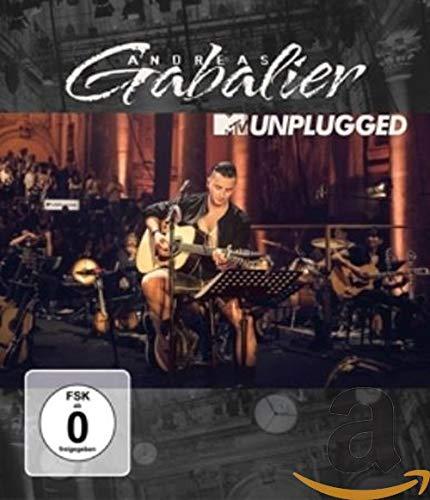 Andreas Gabalier - MTV Unplugged [Blu-ray]