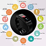 Zoom IMG-2 f fish orologio fitness tracker