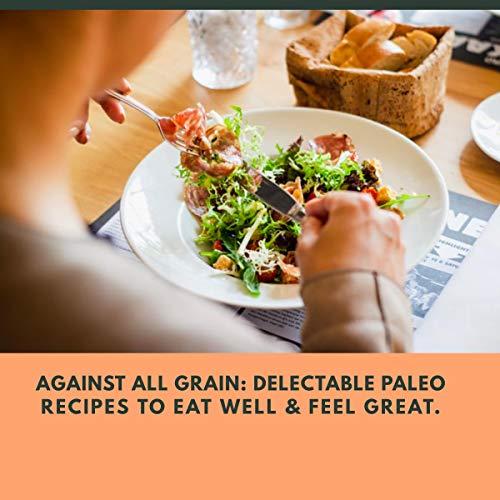 Against All Grain cover art