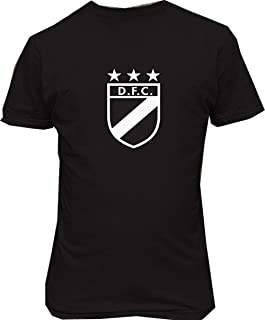 Katrina M Vaughn Club Danubio Uruguay Soccer Football t Shirt