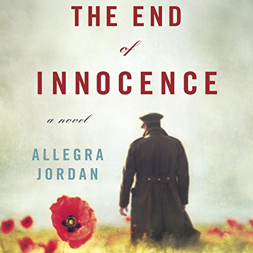 The End of Innocence audiobook cover art