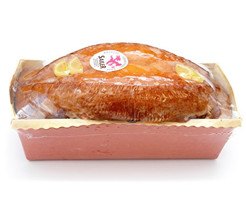 Bäckerei Sailer Zitronenkuchen