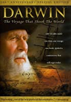 Darwin: Voyage That Shook the World [DVD] [Import]