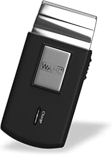 WAHL 3615-0471 Cordless and Rechargeable Mobile Travel Shaver