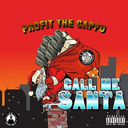 Call Me Santa [Explicit]