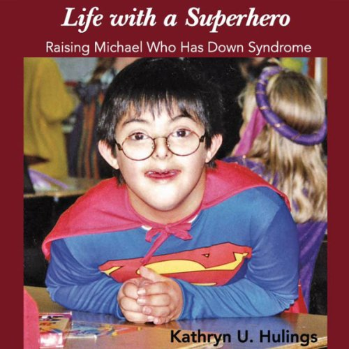 Life with a Superhero  By  cover art