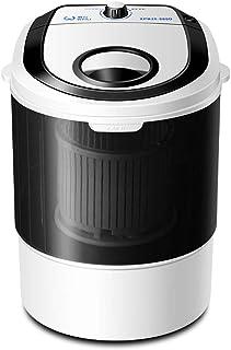 ZXYY Mini Lavadora portátil y Secadora centrifugadora Lavadora compacta 2.5KG Capacidad de Lavado Viaje Hogar Fácil de Mov...