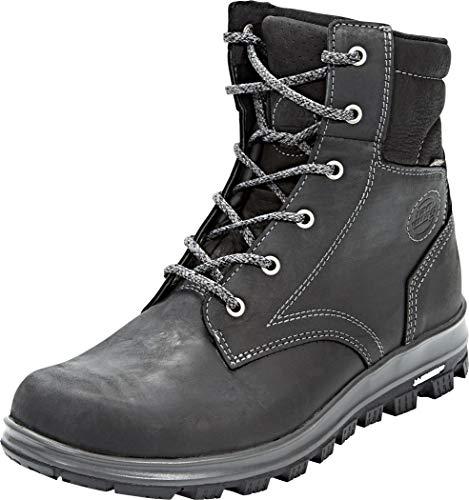 Hanwag Schuhe Anvik GTX black (44260-12) 44,5 schwarz