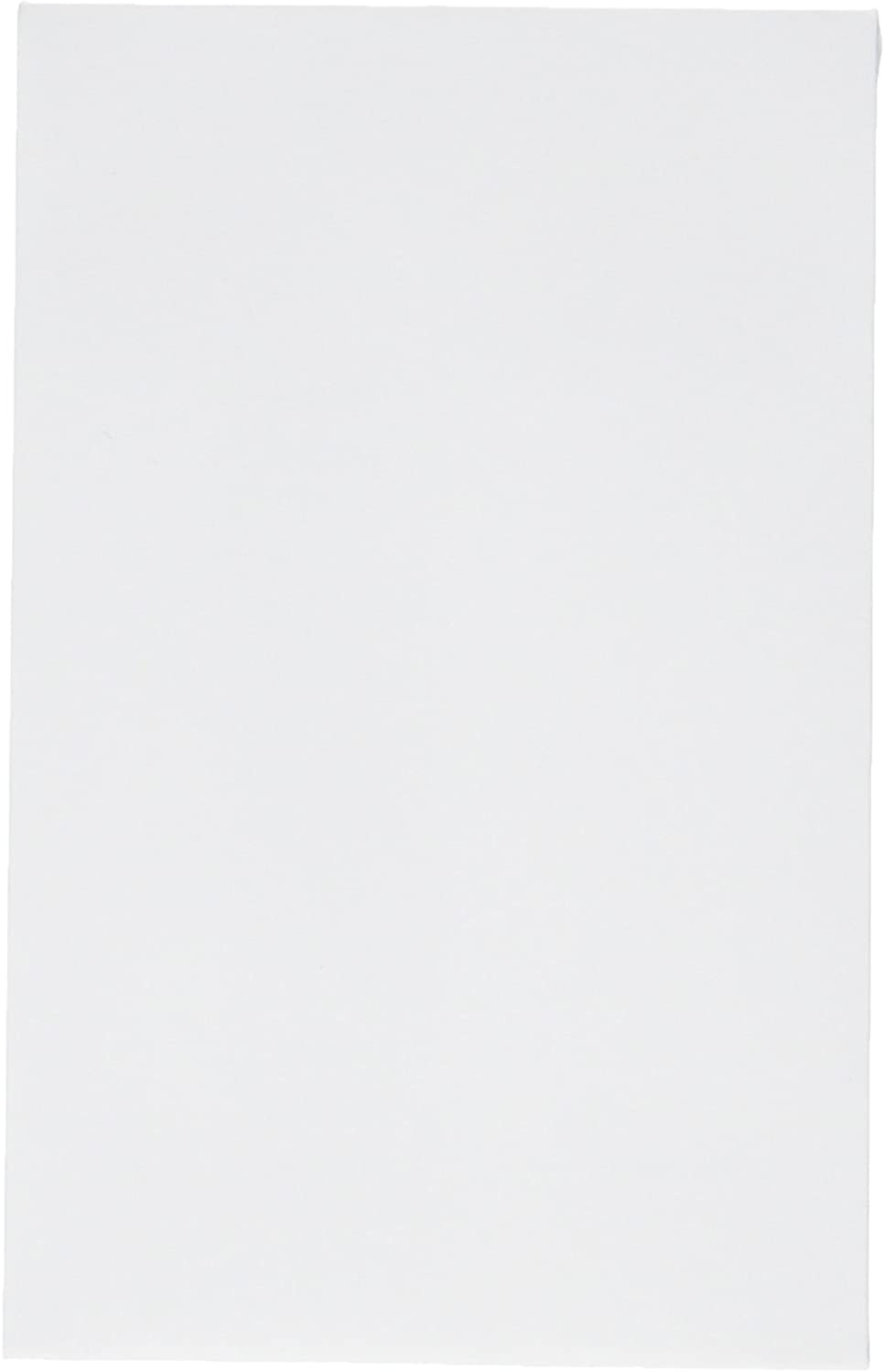 LUXPaper Coin service Envelopes 24lb Bright White 1 x 67% OFF of fixed price 4-Inch 2- 3 2