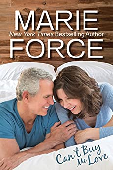 Can't Buy Me Love (Butler, Vermont Series Book 2) by [Marie Force]