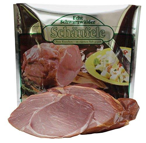 Schwarzwälder Schäufele im Kochbeutel (1,3kg)