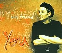 My friend [Single-CD]