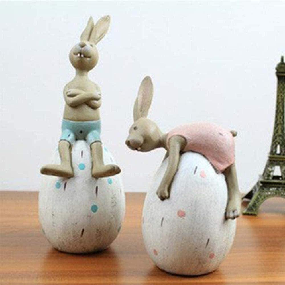 HYLSTJK Statues Courier shipping free shipping New life Collectible Figurines Craft Classic R Resin Gift