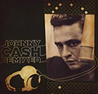 Johnny Cash Remixed by Johnny Cash