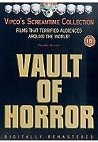 The Vault of Horror [DVD]