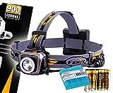 Fenix HP15UE (HP15 UE) Ultimate Edition 900 Lumens Iron Gray...