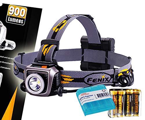 Fenix HP15UE (HP15 UE) Ultimate Edition 900 Lumens...