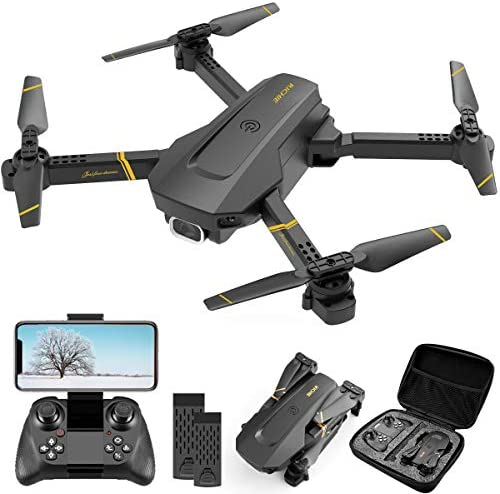 4DRC V4 Drone with 1080P HD Camera for Adults and Kids Foldable Quadcopter with Wide Angle FPV product image