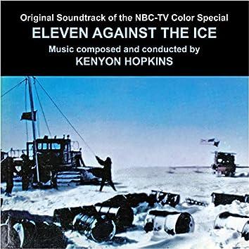 Eleven Against the Ice (Original TV special soundtrack)