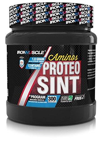 Iron Muscle Proteosint Integratore Alimentare - 0.40 kilograms