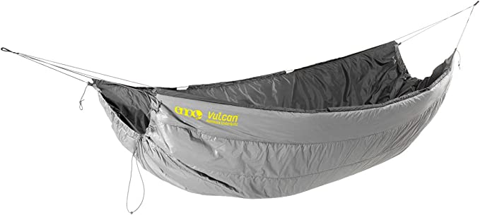 ENO, Eagles Nest Outfitters Vulcan UnderQuilt - Best Adjustable Underquilt