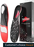Plantar Fasciitis Arch Support Insoles for Men and Women Shoe Inserts - Orthotic...