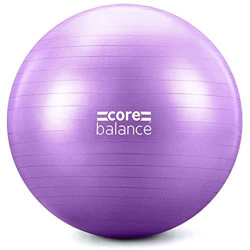 CORE BALANCE, Pelota de Pilates, Fitness, Yoga, Embarazo, Fi
