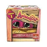 Goliath- ANIMALOST Serie 1 Mascotas Coleccionables, Color aleatorio (335850.024) , color/modelo surtido