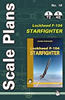 Lockheed F-104 Starfighter (Scale Plans)