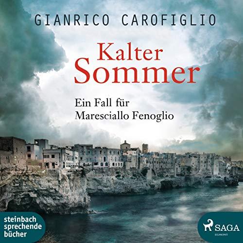 Kalter Sommer: Ein Fall für Maresciallo Fenoglio