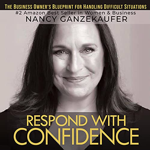 Respond with Confidence cover art