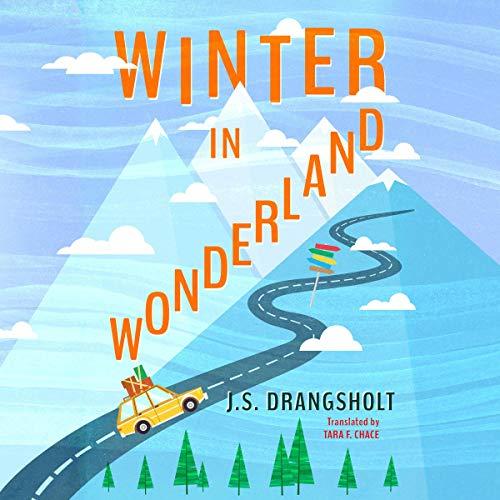 Winter in Wonderland Titelbild