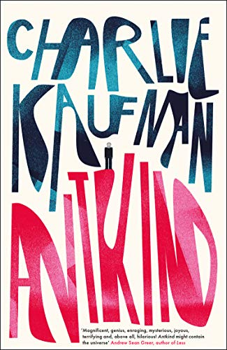 Mulligam, W: Antkind: A Novel