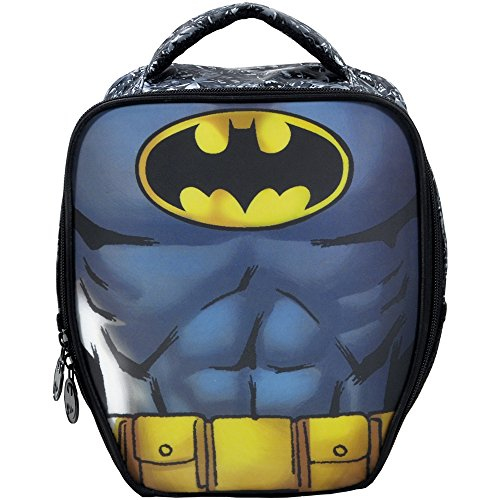 Lancheira Térmica Batman Glare - Xeryus