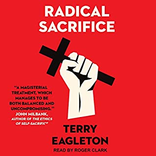 Radical Sacrifice cover art