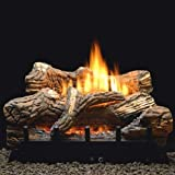 Top 10 Log Set With Vent Burners