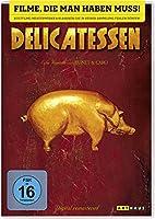 Delicatessen. Digital Remastered: Filme, die man haben muss! [DVD]