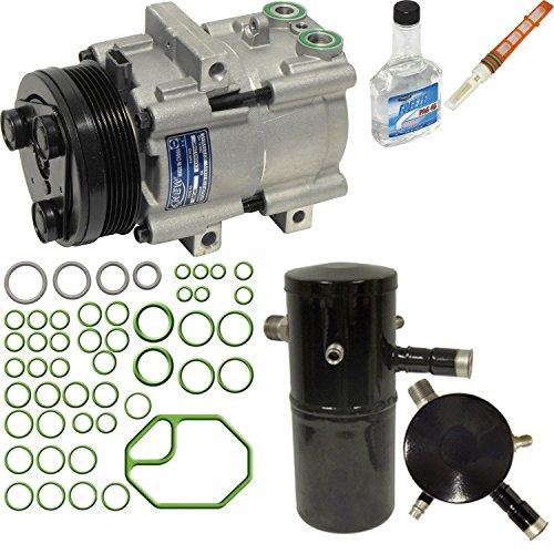 Universal Air Conditioner KT 1400 A/C Compressor/Component Kit