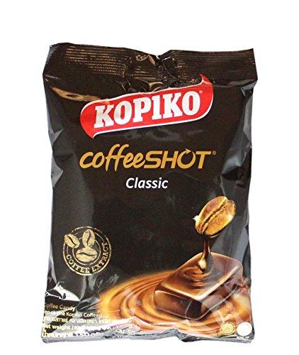 コピコ コーヒーキャンディー 袋入り 150g 原産国:タイ