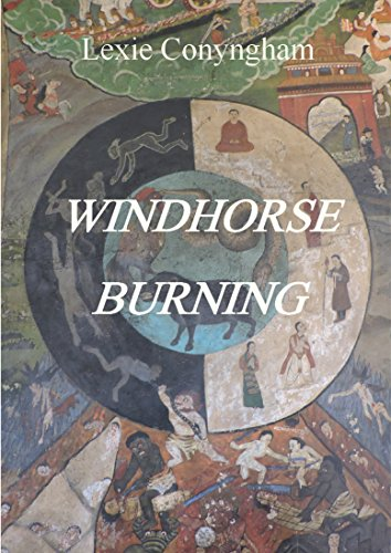 Windhorse Burning (English Edition)