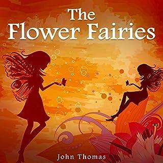 The Flower Fairies cover art