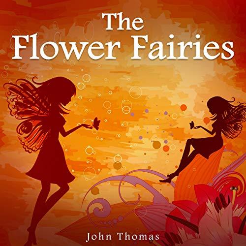 The Flower Fairies audiobook cover art