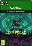 Mélangeant missions étranges et conspirations mystérieuses, Psychonauts2 est un jeu d'aventure de plateforme avec un style cinématographique et des tonnes de pouvoirs psychiques personnalisables. Dans Psychonauts2, il y a autant de danger que d'excit...
