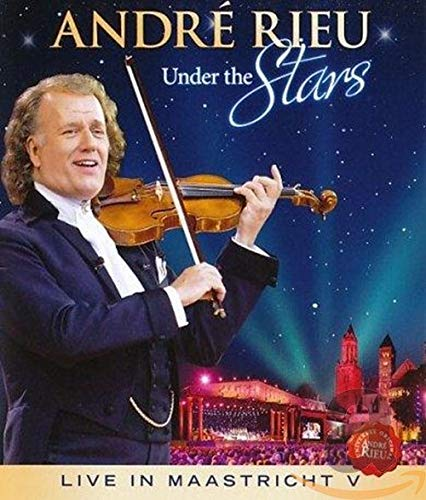 Andre' Rieu - Under The Stars - Live In Maastrich