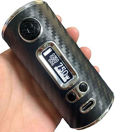 ShenRay GEO TC Box Mod 75W Akkuträger Authentic 18650/26650 Batterie mit TYPE-C Micro-USB