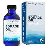 Nordic Naturals Nordic Beauty Borage Oil,...