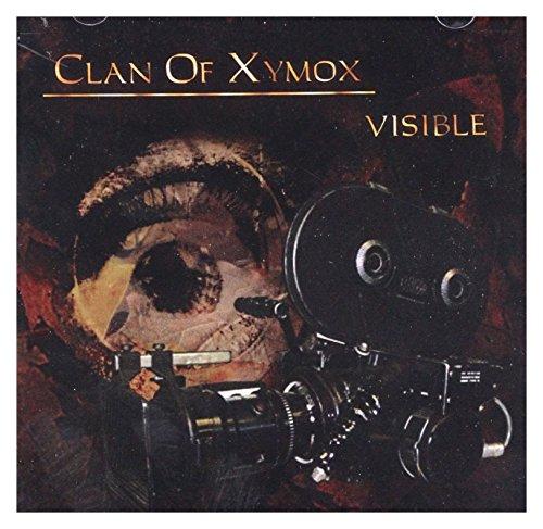 Clan Of Xymox: Visible [2DVD]